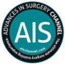 Logotipo de AIS Channel fundada en Barcelona por el Director del IQL, Dr. Antonio de Lacy.