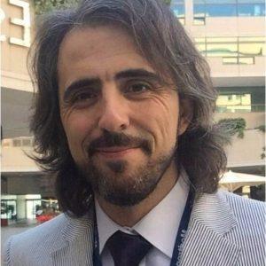 Dr. José María Balibrea. Cirujano