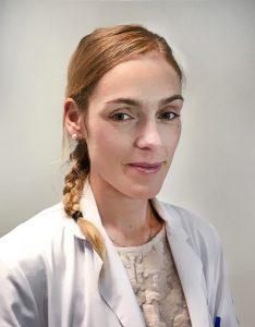 Dra. Ana María Otero Piñeiro