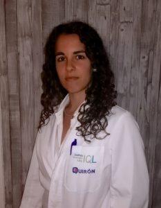 Dra. Silvia Valverde Lahuerta