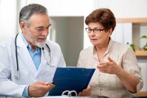 Síntomas del cáncer de colon en mujeres