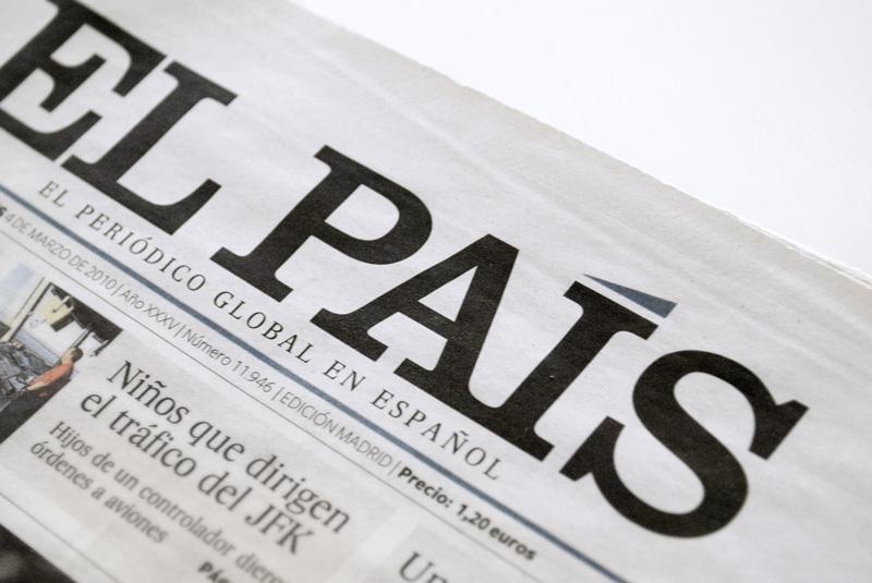 EL PAÍS noticia vesícula biliar