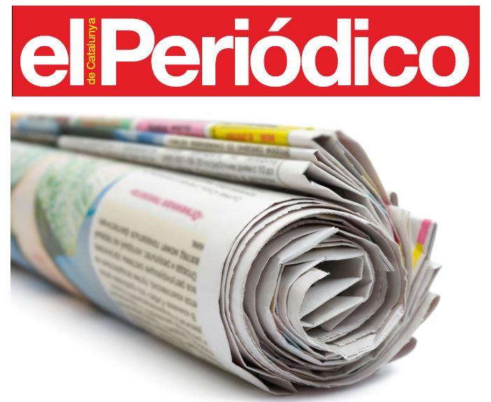 El Periódico. Cirugía de la obesidad por el ombligo