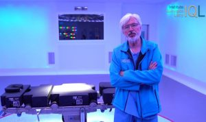 Dr. Antonio de Lacy. Bypass gástrico