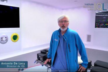 Cirugía del cáncer y metástasis