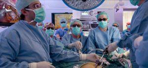 cirugia cáncer de colon