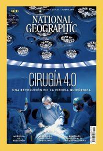 National Geographic Cirugía 4.0