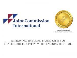 Acreditación de la Joint Comission Internacional para Hospital Quirónsalud de Barcelona