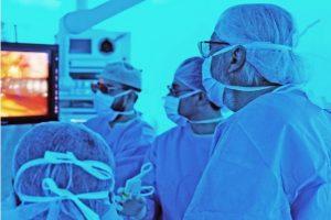 carcinomatosis peritoneal