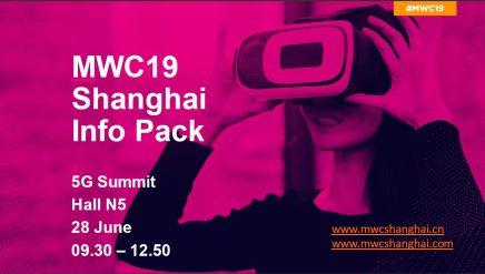 Cirugía 5G en el MWC19 de Shanghai