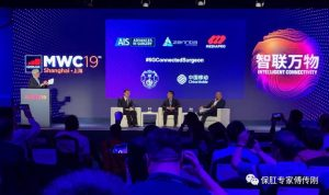 2019-06-28. MWC de Shanghai 2019. Dr. Antonio de Lacy. Primera cirugía teleasistida 5G en Asia 02