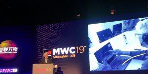 2019-06-28. MWC de Shanghai 2019. Dr. Antonio de Lacy. Primera cirugía teleasistida 5G en Asia 08