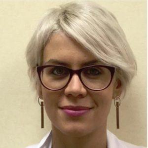 Dra. Concepció Gómez Gavara. Especializada en el área de Cirugía Hepatobiliopancreática