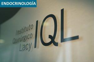 Instituto Quirúrgico Lacy de Barcelona. Endocrinología