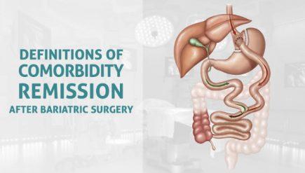 Remisión de la comorbilidad después de cirugía bariátrica