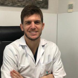 Dr. Pol Guarner. Cirujano General y Digestivo del IQL de Barcelona